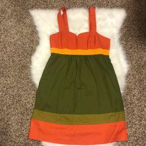 Trina Turk size 10 dress